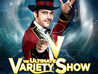 V-Ultimate Variety Show