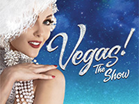 VEGAS! The Show Offers
