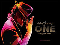In Michael Jackson ONE, Michael's artistry and spirit are expressed through the vibrant energy of the cast of 63 dancers and performers, underscored by aerial performance, driving acrobatics, and vivid choreographies that use the urban/hip hop idiom as a springboard for exploration.
