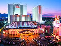 Circus Circus Restaurants Las Vegas