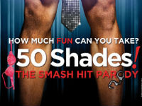 50 Shades! The Parody