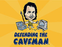 Defending the Caveman