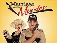 Marriage Can Be Murder Tickets