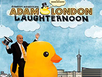 Laughternoon Tickets
