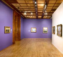 Shelby Las Vegas >> Bellagio Gallery of Fine Art | Las Vegas