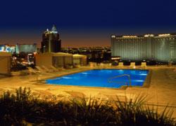 Polo Towers Pool