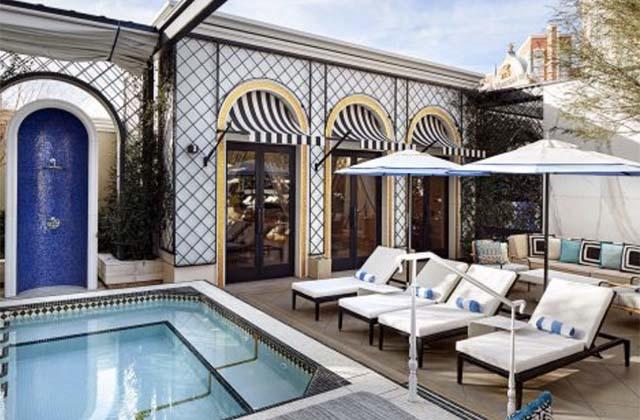 The Venetian Pool