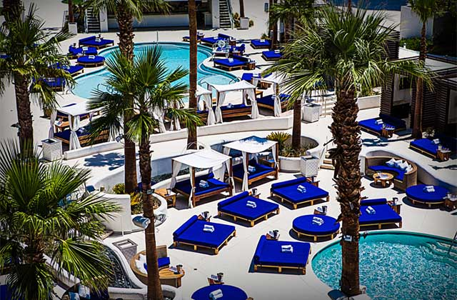 Tropicana Resort Pool