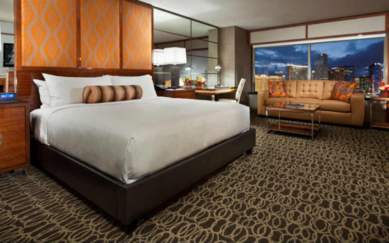 Mgm Grand Rooms Amp Suites