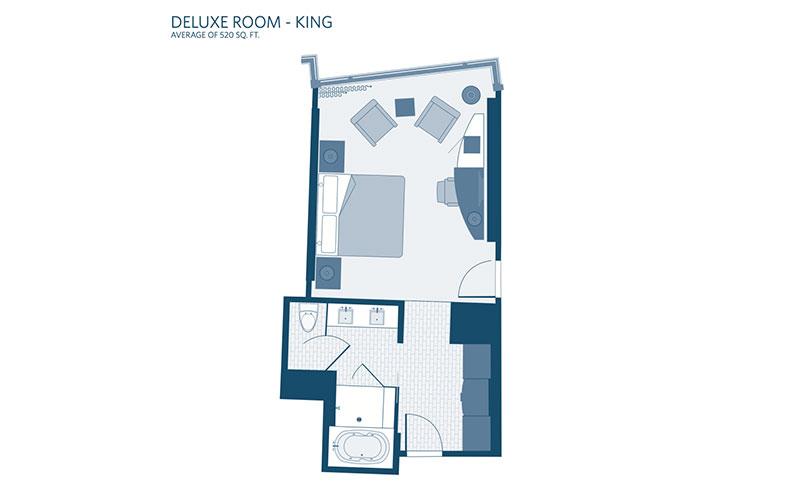 Aria Rooms Suites