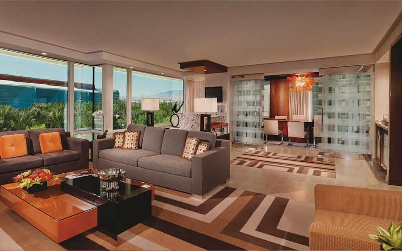 Aria Rooms Suites