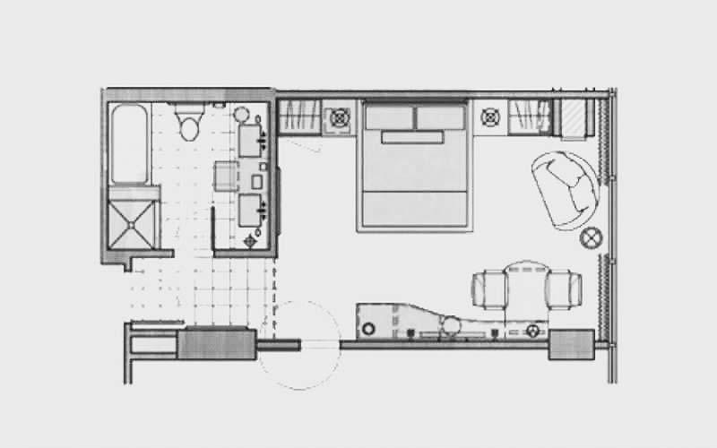 Mirage Rooms Amp Suites