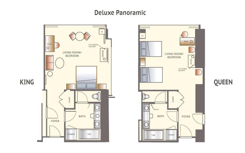 Wynn Rooms Amp Suites