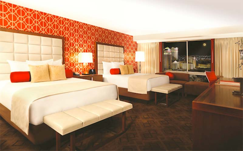 Bally S Rooms Amp Suites