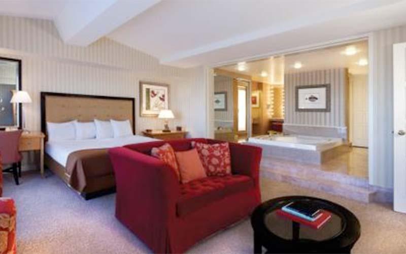 Bally's Rooms & Suites - SmarterVegas.com