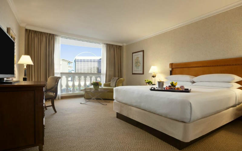 Caesars Palace Rooms Amp Suites