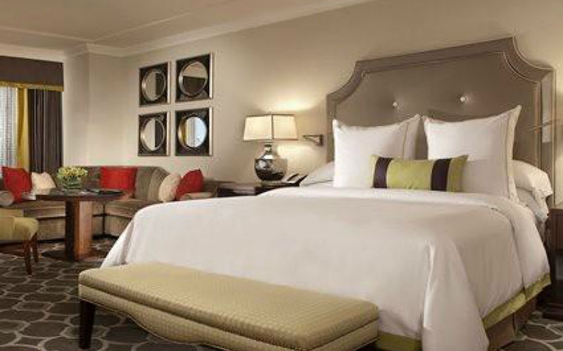 Caesars Palace Rooms & Suites