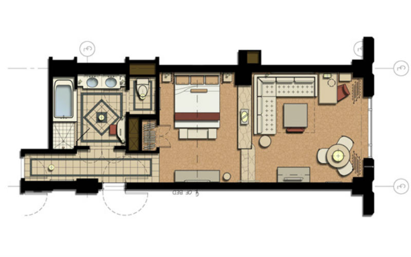 venetian rialto suite floor plan free home design ideas home floor plans with pictures luxury home floor plans
