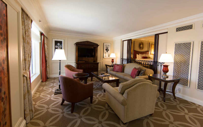 The Venetian Rooms Amp Suites