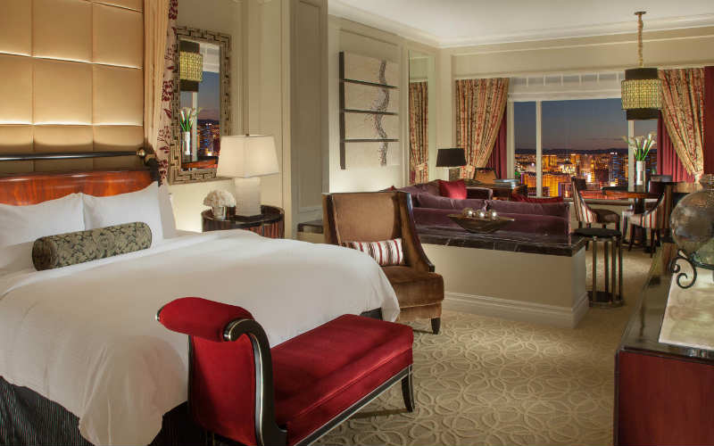 The Palazzo Rooms  U0026 Suites