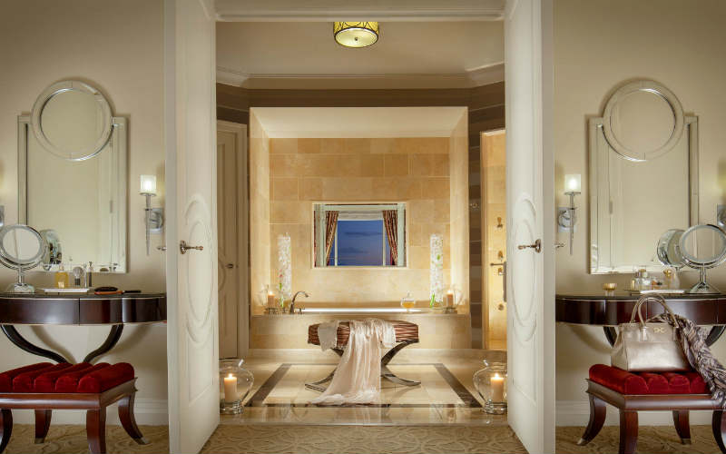 The Palazzo Rooms Suites