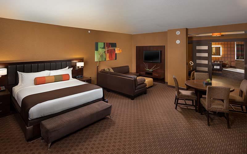 Golden Nugget Rooms & Suites